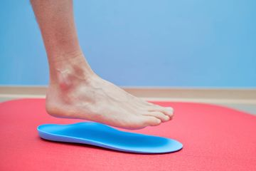 orthotic care